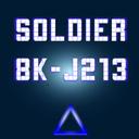 سرباز 8k-j213