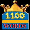 ۱۱۰۰ لغت کدینگ ، تصویری و صوتی کینگ