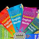 4000 واژه ضروری انگلیسی