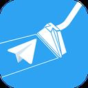 پاکسازی تلگرام