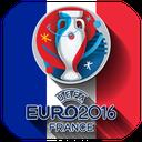 EURO History+EURO 2016