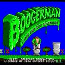 بوگرمن