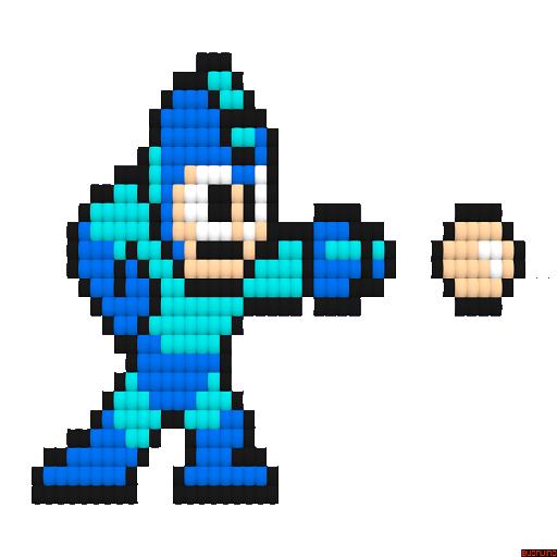 Mega Man 2 Game for Android - Download   Cafe Bazaar