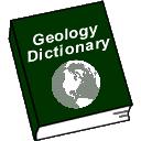 دیکشنری تخصصی زمین شناسی(جدید)