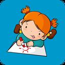 آموزش گام به گام نقاشی کودکان