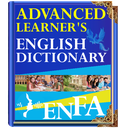Advanced Learner english dictionary