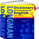 Longman English Dictionary +Persian
