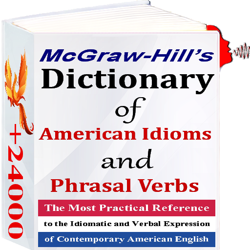 english american idioms dictionary