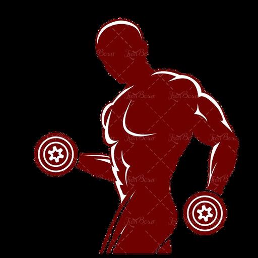 بدنساز حرفه ای