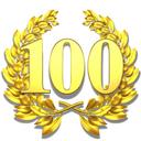 100 کانال برترتلگرام