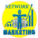 بازاریابی شبکه ای =کسب درآمد بالا