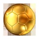 Gold Footballer