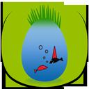 ننه بهار:پیامک نوروز،استیکر،تخم مرغ