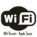 Password Wifi ( recovery )