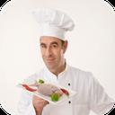 سرآشپز حرفه ای