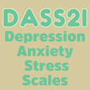 DASS21 Psychological Testing