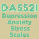 سنجش افسردگی،اضطراب و استرس 21سوالی