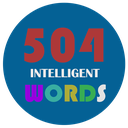 504 Intelligent Words
