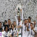 Real Madrid Persian Gallery