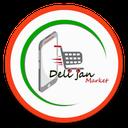 دلیجان مارکت | هایپرمارکت آنلاین
