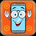 kids phone موبایل کودکان