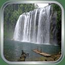 آبشار های ایران