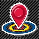 مکان یاب با GPS