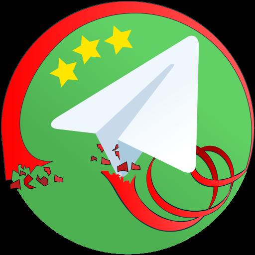 دانلود رایگان برنامه Telegraph vT4.6 - P6.5.2 - برنامه تلگراف (تلگرام پیشرفته) برای اندروید