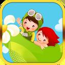 باغ شادی - کودک