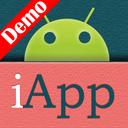 iApps نسخه نمایشی