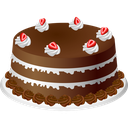 اموزش کیک و شیرینی خانگی