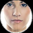 آموزش روتوش صورت در فتوشاپ