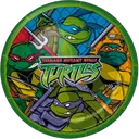 fight of TMNT