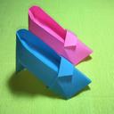 کاردستی کاغذی بساز