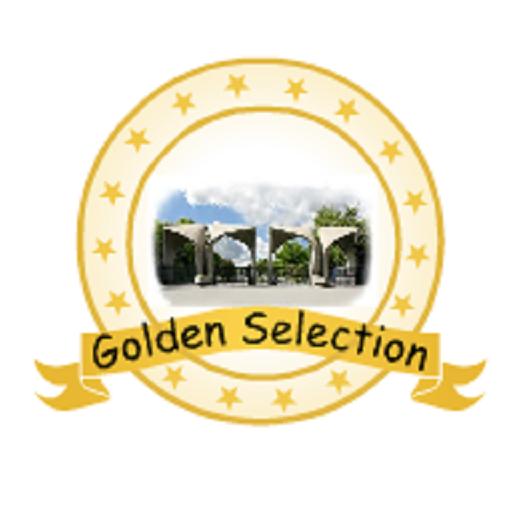 انتخاب طلایی