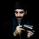 رضا نریمانی-گلچین مداحی 96