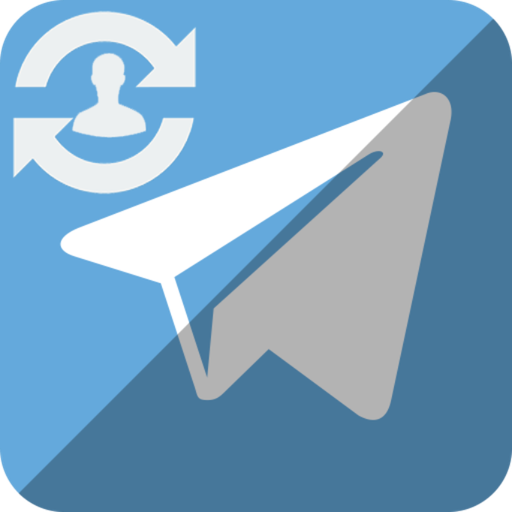Contact Restorer Via Telegram