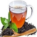 لایه برداری پوست با تفاله چای