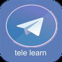 آموزش تلگرام ( تله لرن )