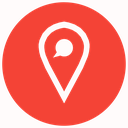 LocChat (Anonymous location chat)