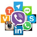 شبکه های اجتماعی سریع تر و ارزان تر