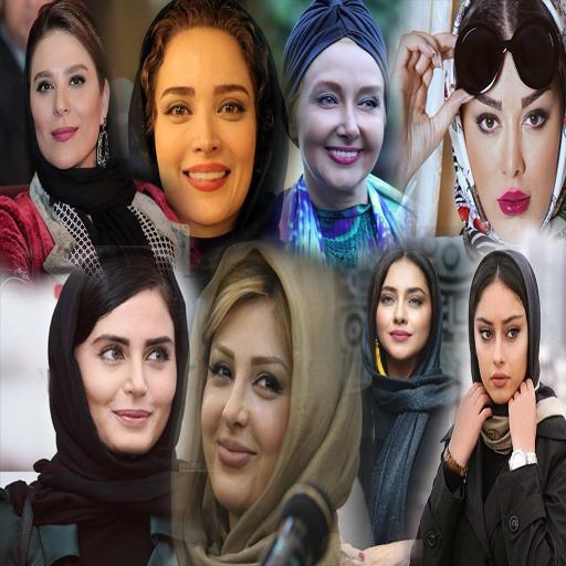 زن های سینما ایران