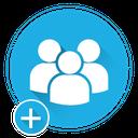 ادگرام - افزایش اعضای کانال تلگرام