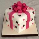 دنیای کیک و شیرینی خانگی
