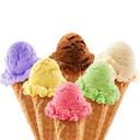 دنیای بستنی های خوشمزه