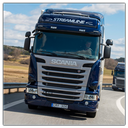 Low Gear: Scania