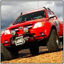 King Of The Offroad : Hilux