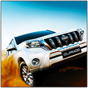 King Of The Offroad : Toyota Prado