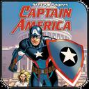 کاپیتان آمریکا-ضدضربه