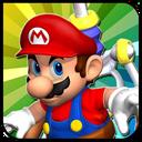 مجموعه بازی ماریو قارچ خور
